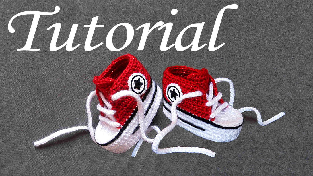 Converse Baby Video Tutorial